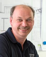 Helmut Bedingen – R. GEMBE ELEKTROTECHNIK