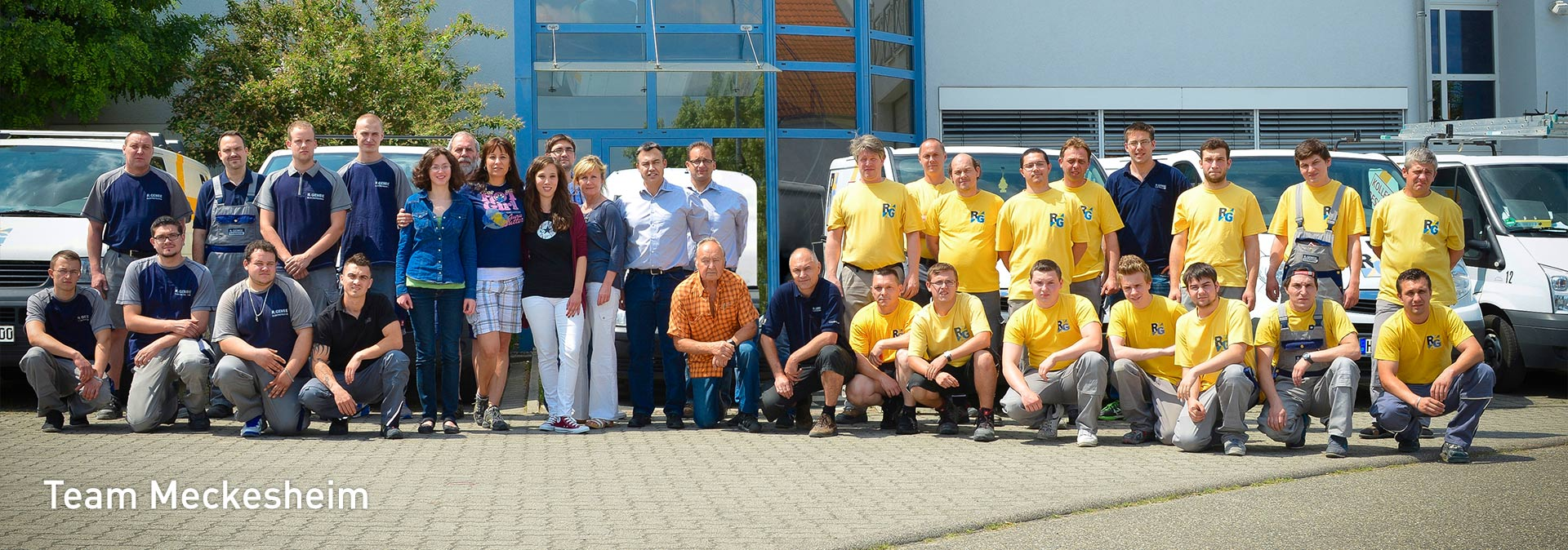 Gembe Team Meckesheim