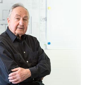 Richard Gembe Firmengründer